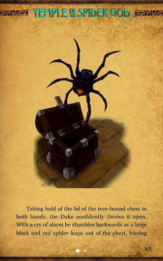 GA7: Temple of the Spider God v1.0.5.0 APK