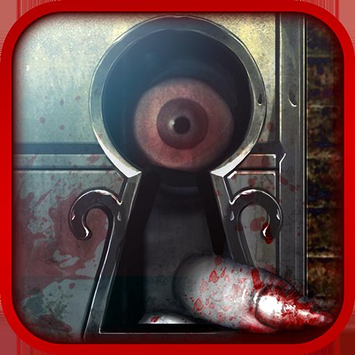 Coma-Horror Room Escape Game LOGO-APP點子