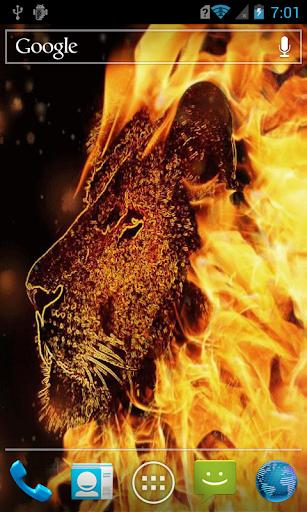Firemane LWP