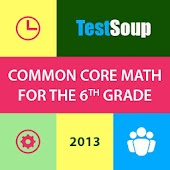 Common Core Math 6th Grade SE