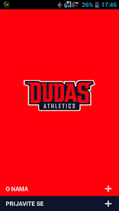 AK Dudas Athletics screenshot 0