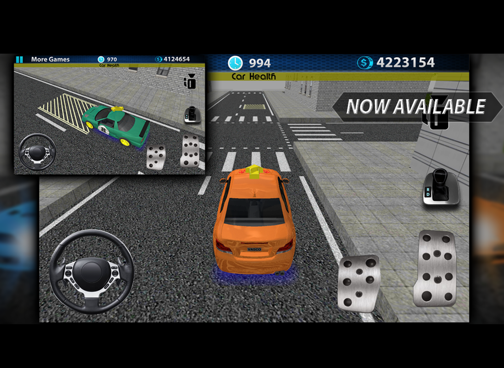 Vroom! Cars and Trucks for Kids app preview - YouTube