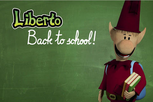 Liberto Back to School