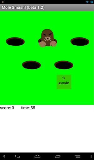 Mole Mash 2