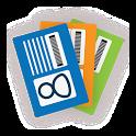 PasjesApp icon