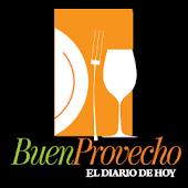 Guía de Restaurantes Buen Prov