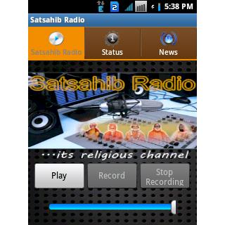 Satsahib Radio