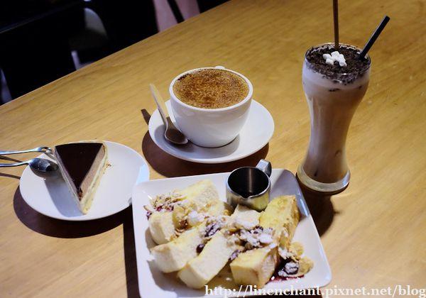 【Peter Better CAFÉ】(新莊美食)