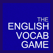 English Vocab Game - Flashcard