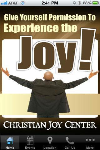 Christian Joy Center Church