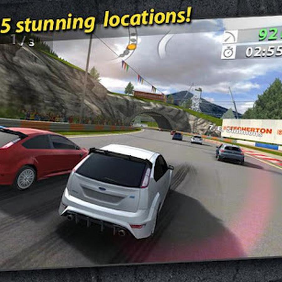 Baixar Real Racing 2 v0.8.7.1 Com Dinheiro Infinito