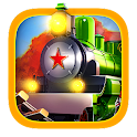 Puzzle Rail Rush HD APK Cracked Download