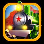 Puzzle Rail Rush HD v1.5.2