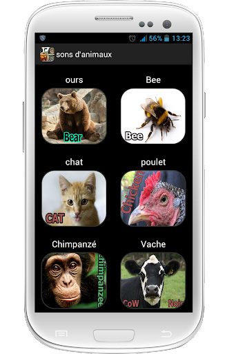 Animals Sounds and Ringtones