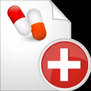 Справочник: Антибиотики 醫療 App LOGO-硬是要APP