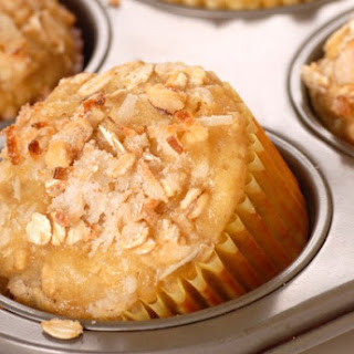 Morning Glorious Muffins