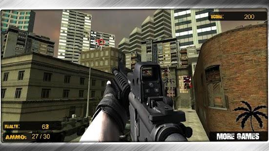 American Unit - Counter Strike