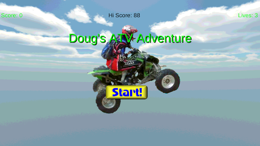 Doug's ATV Adventure