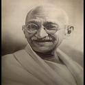 حكم وأقوال غاندي icon