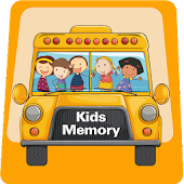 Kids Memory Game -Match Puzzle
