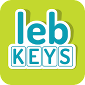 touch Leb Keys