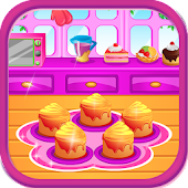 Pineapple Pudding Cake Games