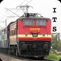 Indian Rail Live Train Status icon