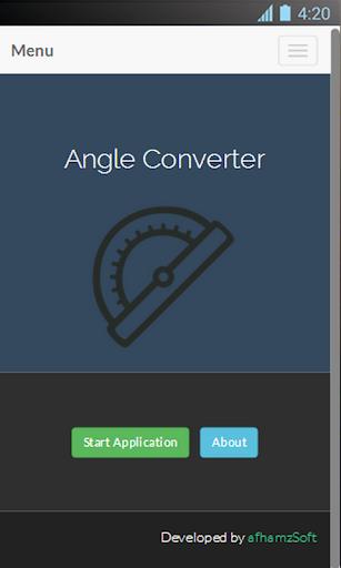 Angle Converter Free