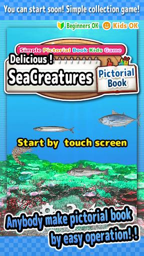 Delicious SeaCreatures