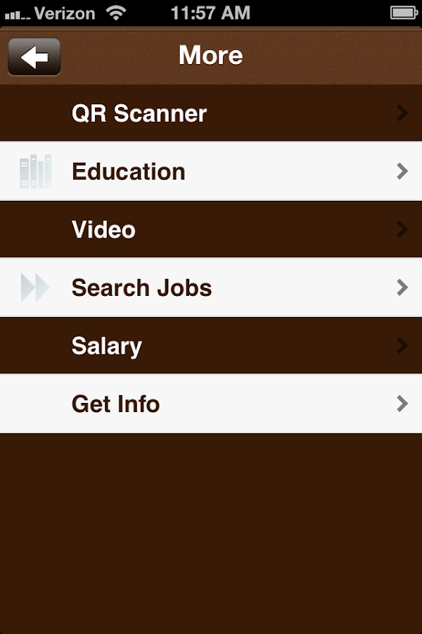Salon Jobs- screenshot