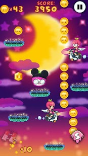 Fruit Jump ! - screenshot thumbnail