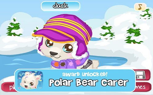 Polar Polar Bear - screenshot thumbnail