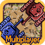 Chaos Tank Battle -Multiplayer 0.1 Apk