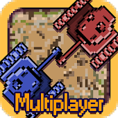 Free Chaos Tank Battle Multiplayer APK for Windows 8