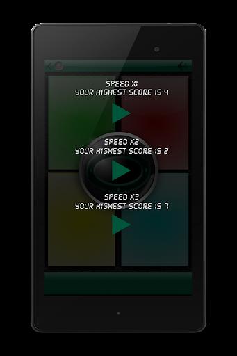 Simon Says CopyCat 1.0.2 screenshots 9
