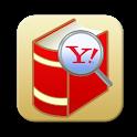 Yahoo!辞書 logo