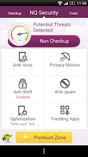 Antivirus Free - screenshot thumbnail