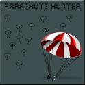 Parachute Hunter Lite logo