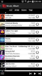 Muvie Box Player- screenshot thumbnail