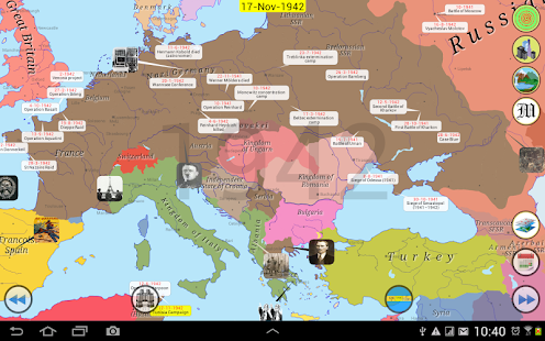 World history atlas android apps on google play world history atlas screenshot thumbnail gumiabroncs Gallery