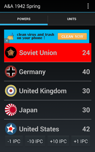 IPC Bank for Axis Allies Free