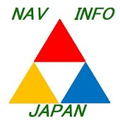 The Nav Info of Japan