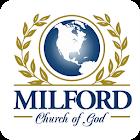 Milford Church of God icon