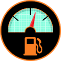 Car Mileage Calculator icon