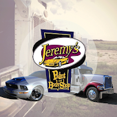 Jeremy's Paint & Body Shop