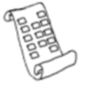 QuickShopCalc(Admob) logo