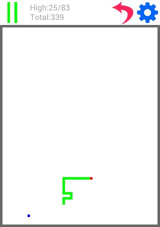 玩休閒App|単純なヘビ免費|APP試玩