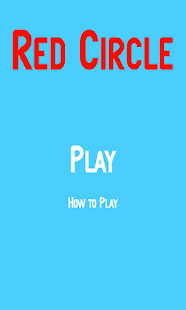 Red Circle- screenshot thumbnail
