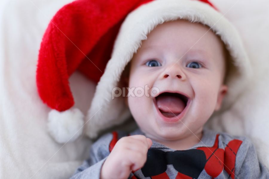 Merry Christmas Baby! by Manny Malk - Public Holidays Christmas ( canon, jrm, christmas, 50mm, 6d )