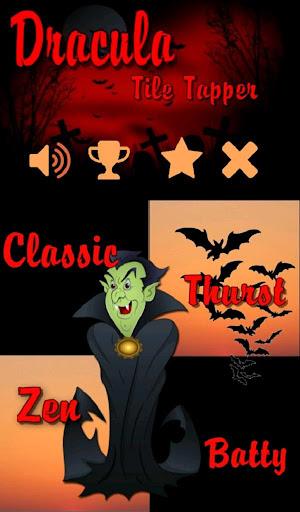 Dracula Tile Tap